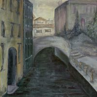 Venice | 457mm x 660mm | £105.00 (unframed)