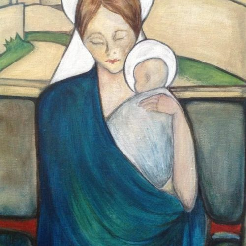 giclee-limited-edition-madonna-and-child-anne-bate-williams